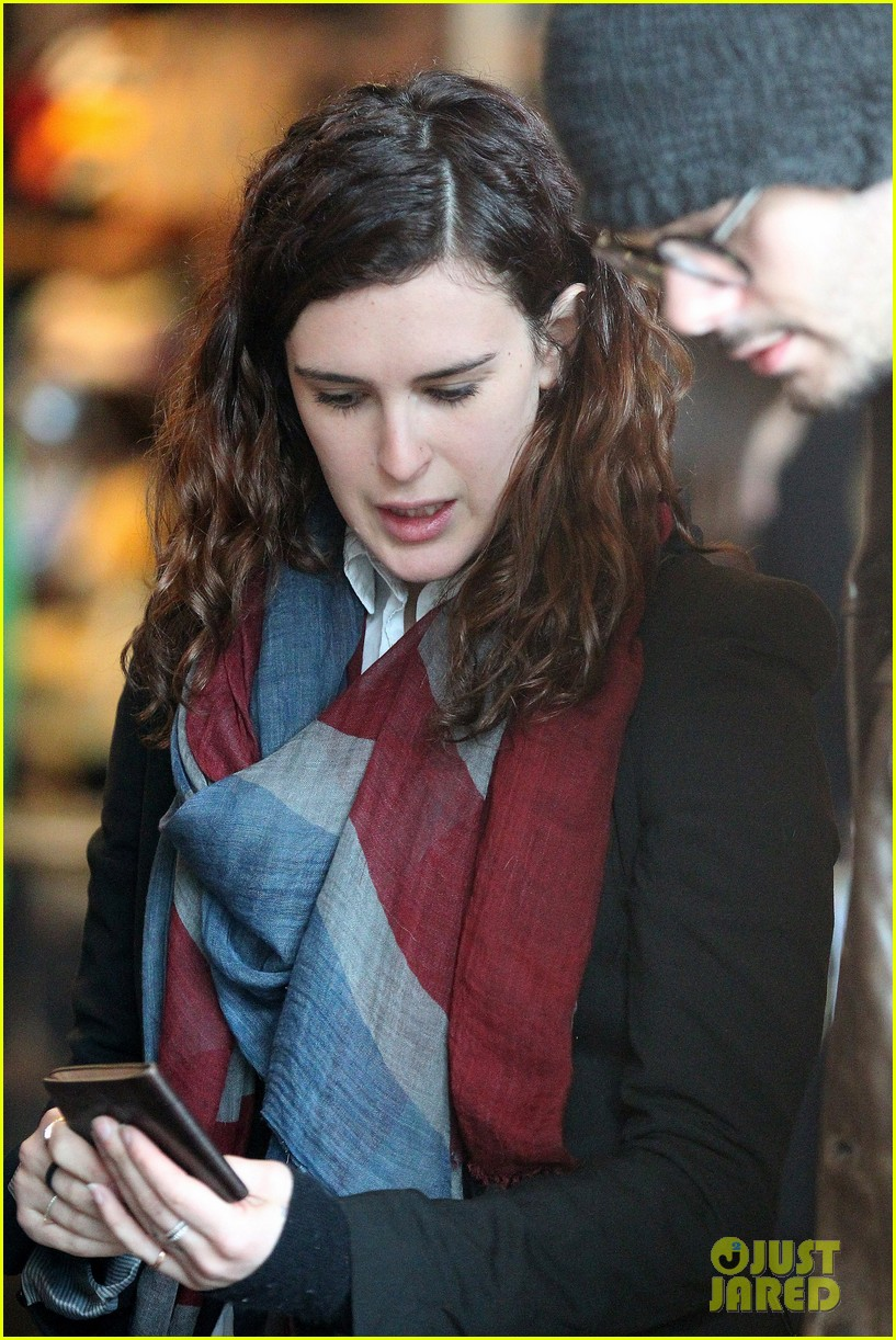 rumer willis jayson blair abbott kinney boulevard shoppers 132782318