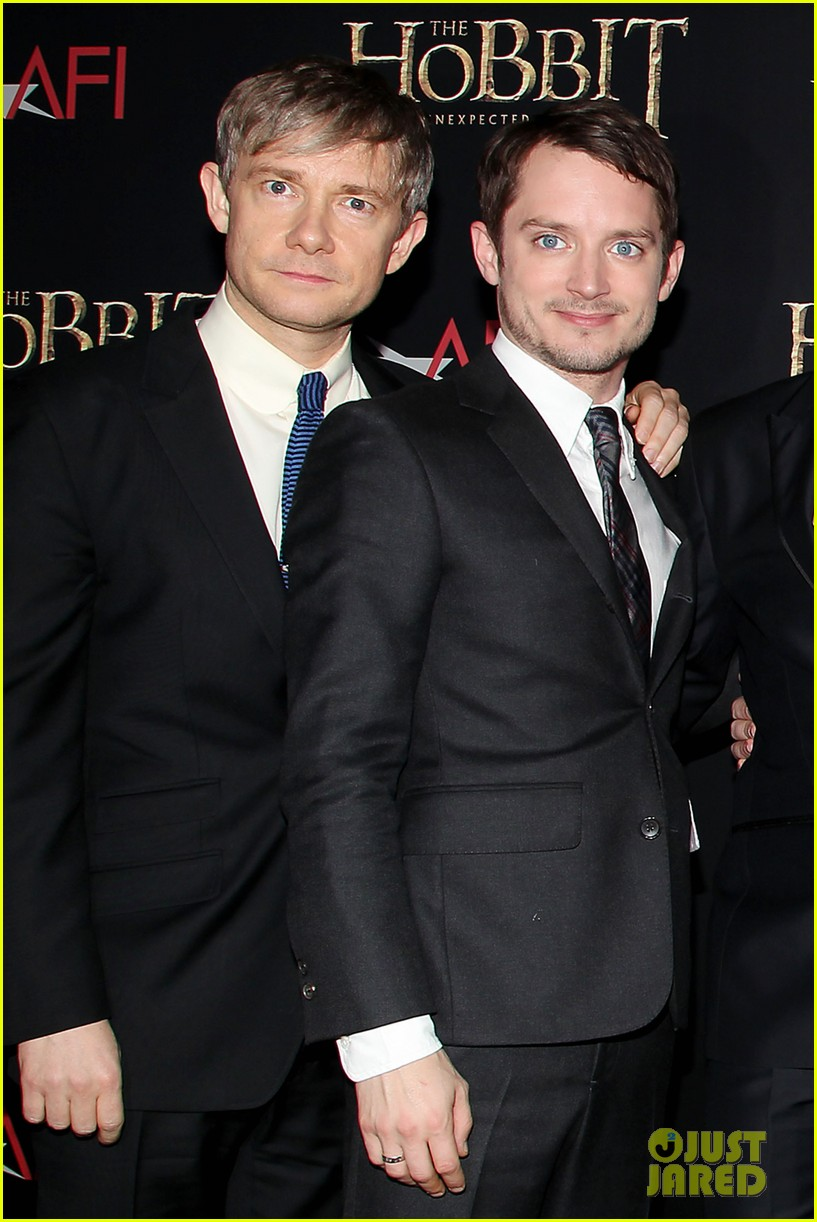 elijah wood liv tyler the hobbit new york premiere 16