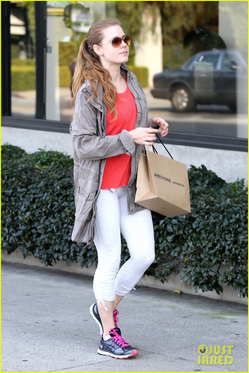 amy adams busy day in west hollywood 12