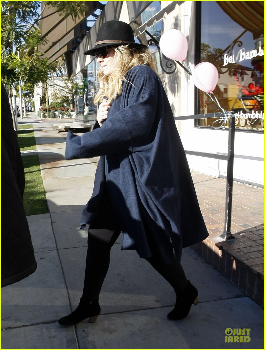 adele bambini shopping spree 12