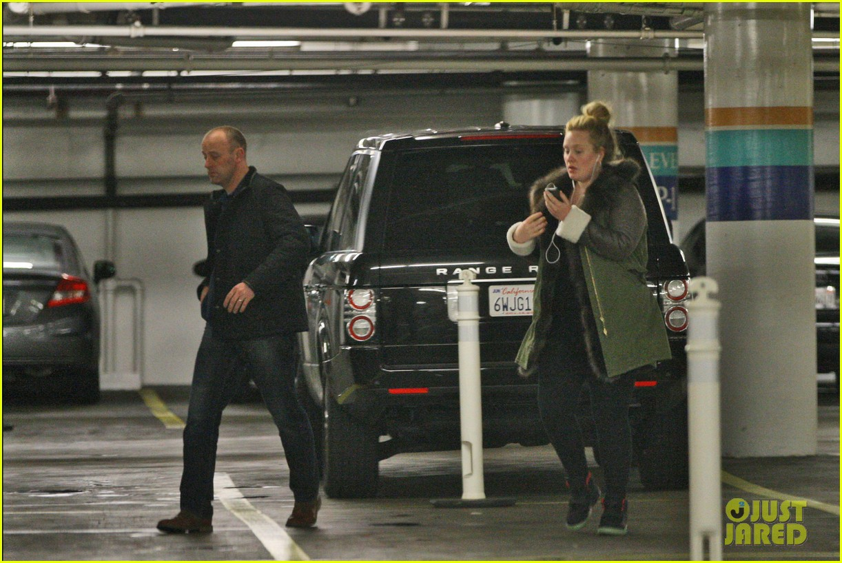 adele weekend in beverly hills 022801303