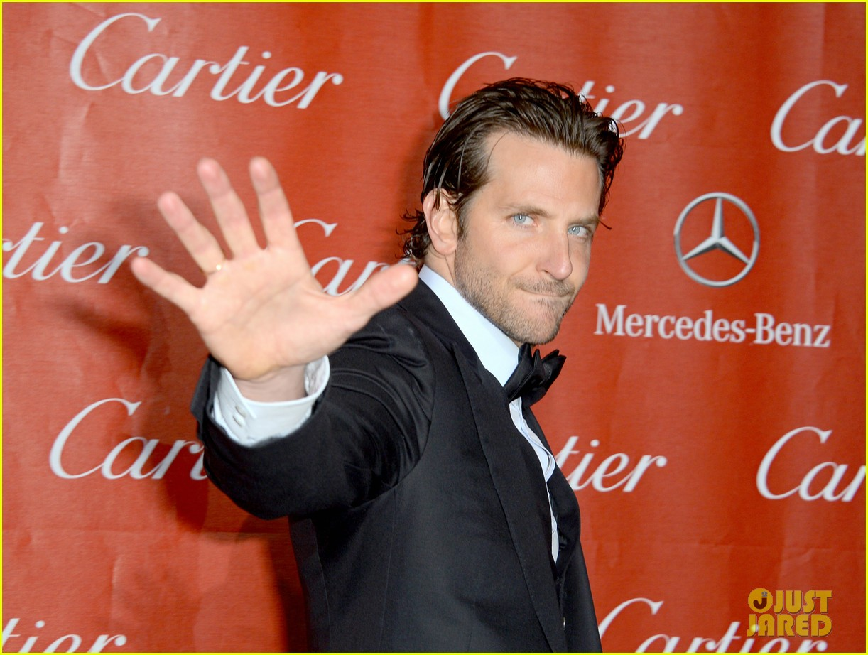 ben affleck bradley cooper palm springs film festival awards gala 232785480