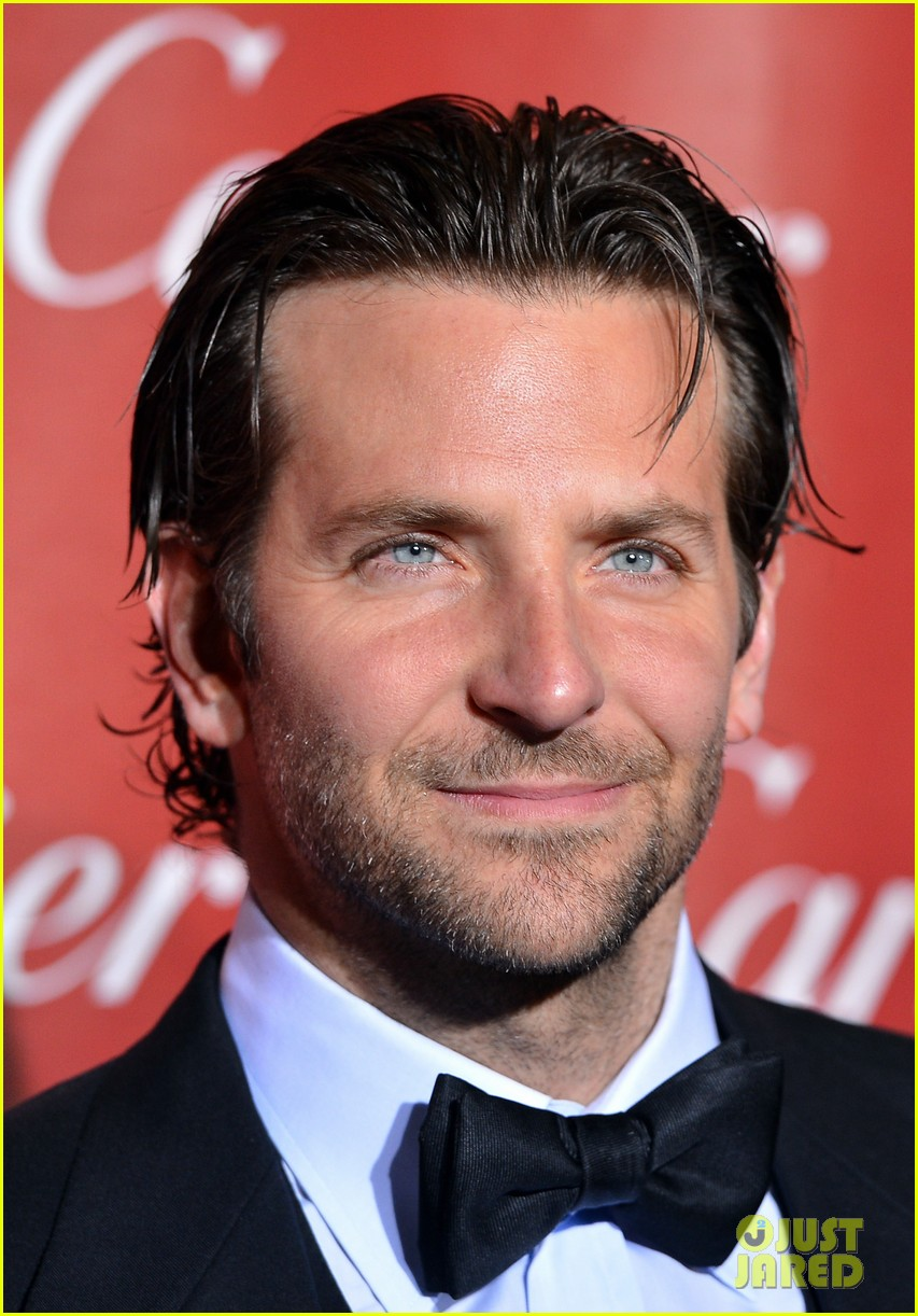 ben affleck bradley cooper palm springs film festival awards gala 312785488
