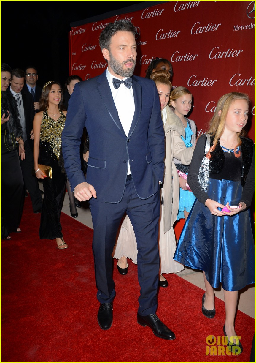 ben affleck bradley cooper palm springs film festival awards gala 402785497