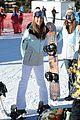 alessandra ambrosio sundance snowboarder 01