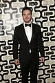 newlywed stephen amell hbo golden globes party 2013 09