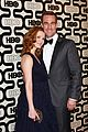 newlywed stephen amell hbo golden globes party 2013 13