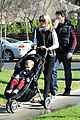 elizabeth banks family outing 17