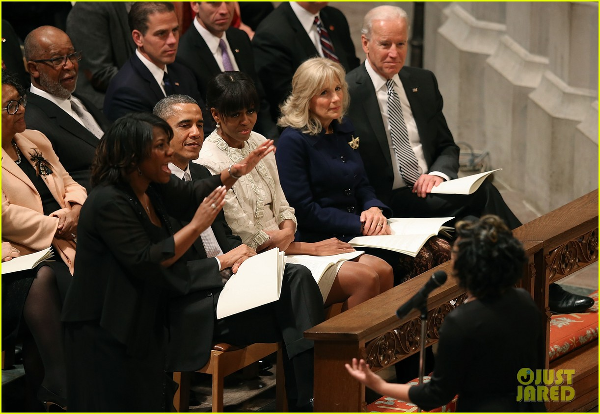barack michelle obama national prayer service after inauguration 082796764