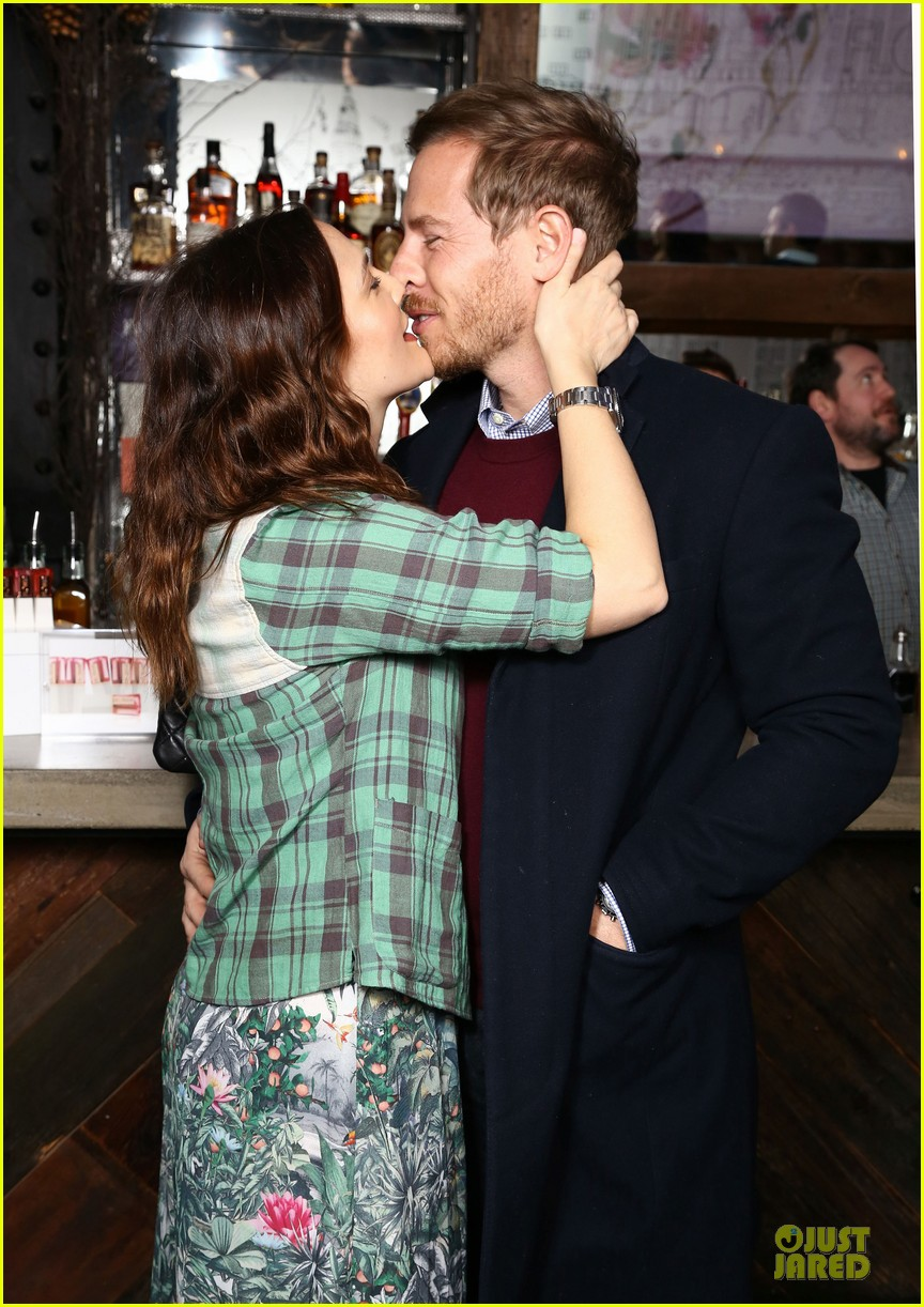 drew barrymore will kopelman flower launch party 10