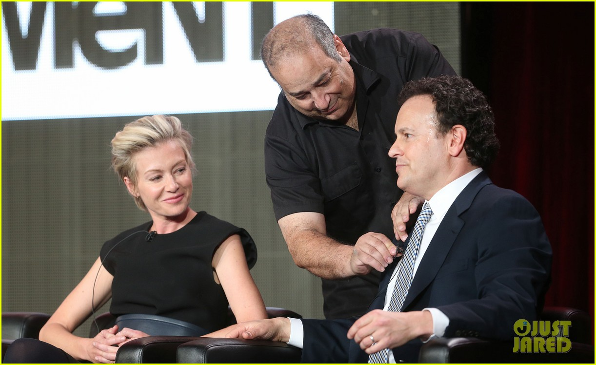 jason bateman portia de rossi arrested development tca panel 16