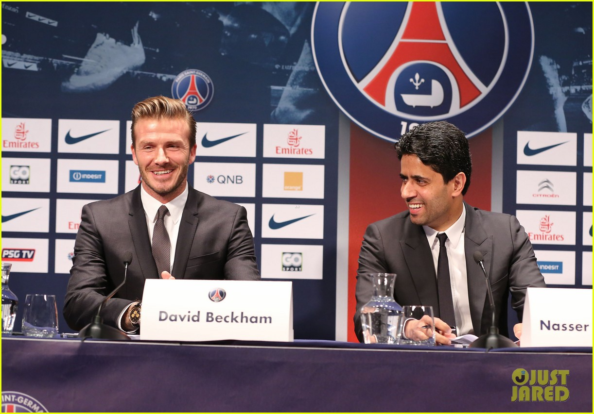 david beckham joins paris st germain soccer team 132801976