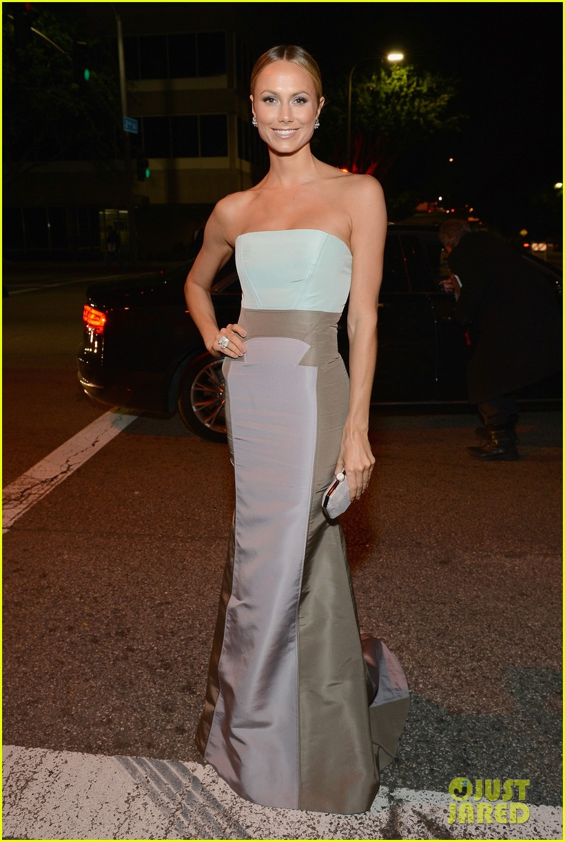 rachel bilson stacy keibler art of elysium heaven gala 032790274