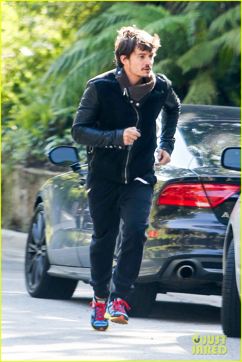 orlando bloom happy 1st birthday flynn 01