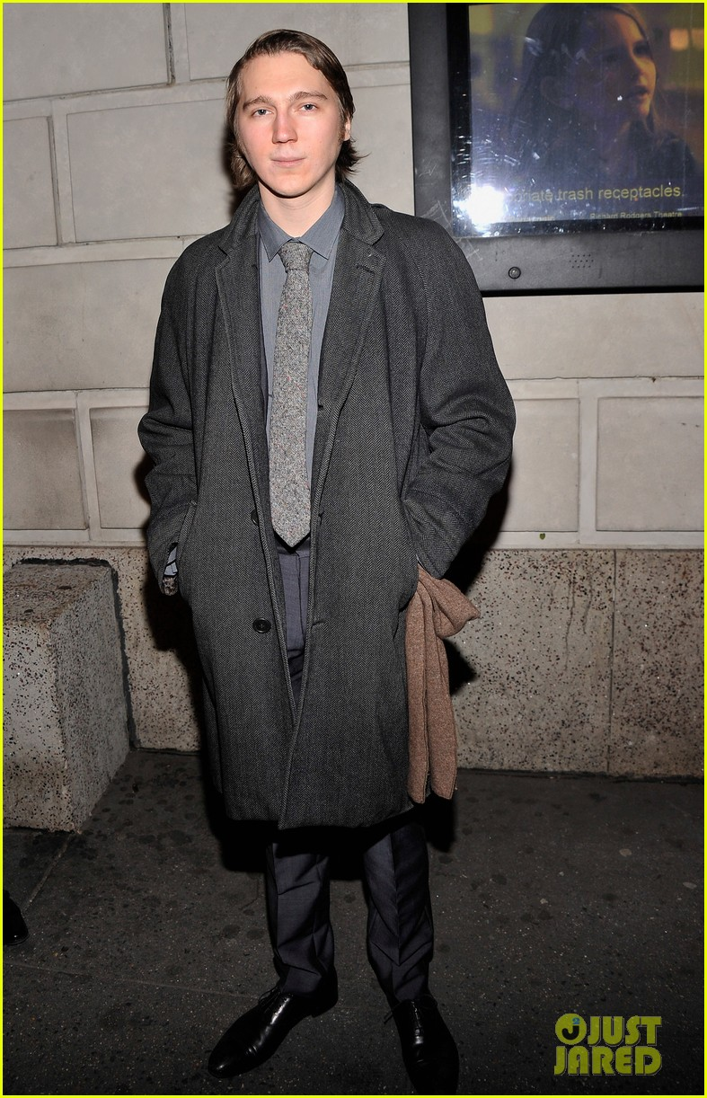 matt bomer cat on a hot tin roof opening night 08