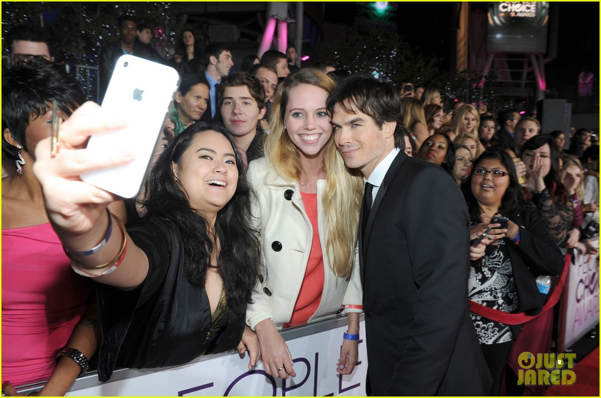 bomer somerhalder peoples choice 2013 13