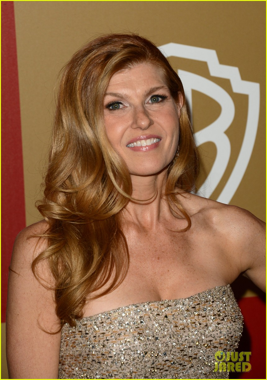 connie britton jessica lange golden globes 2013 red carpet 03