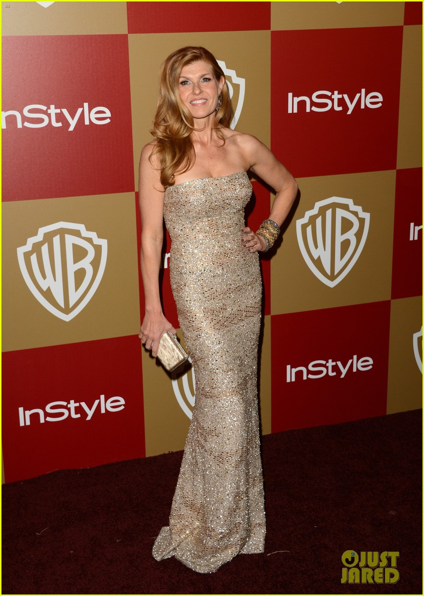 connie britton jessica lange golden globes 2013 red carpet 06