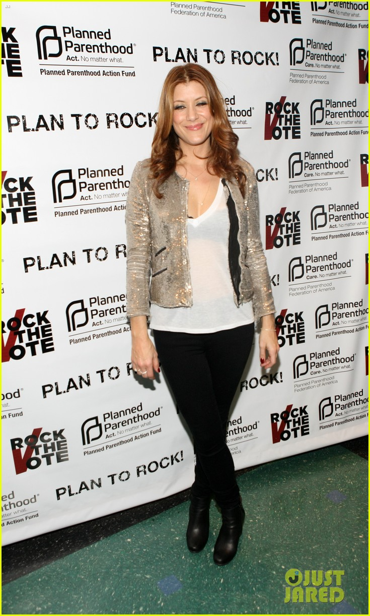 sophia bush kate walsh planned parenthood rocks the vote 05