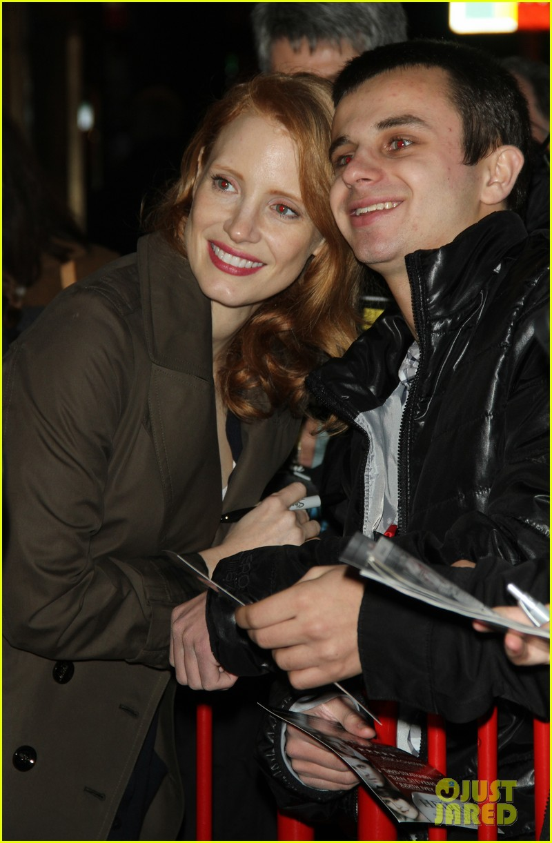 jessica chastain my first big purchase was couch 082790655