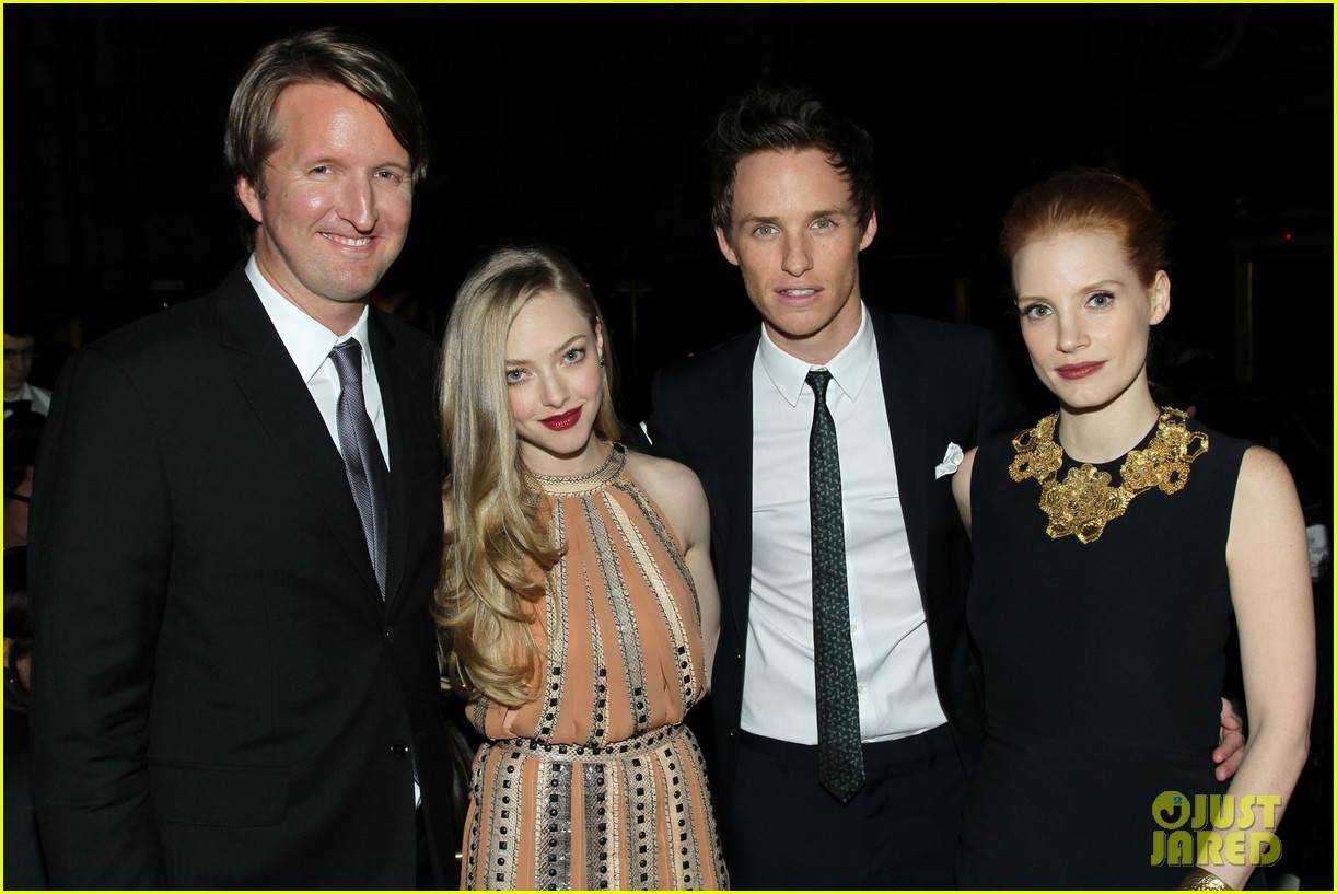 jessica chastain national board of review awards gala 2013 24