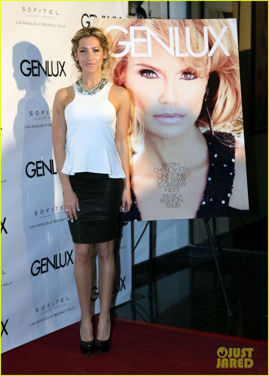 kristin chenoweth genlux riviera 31 celebration 21