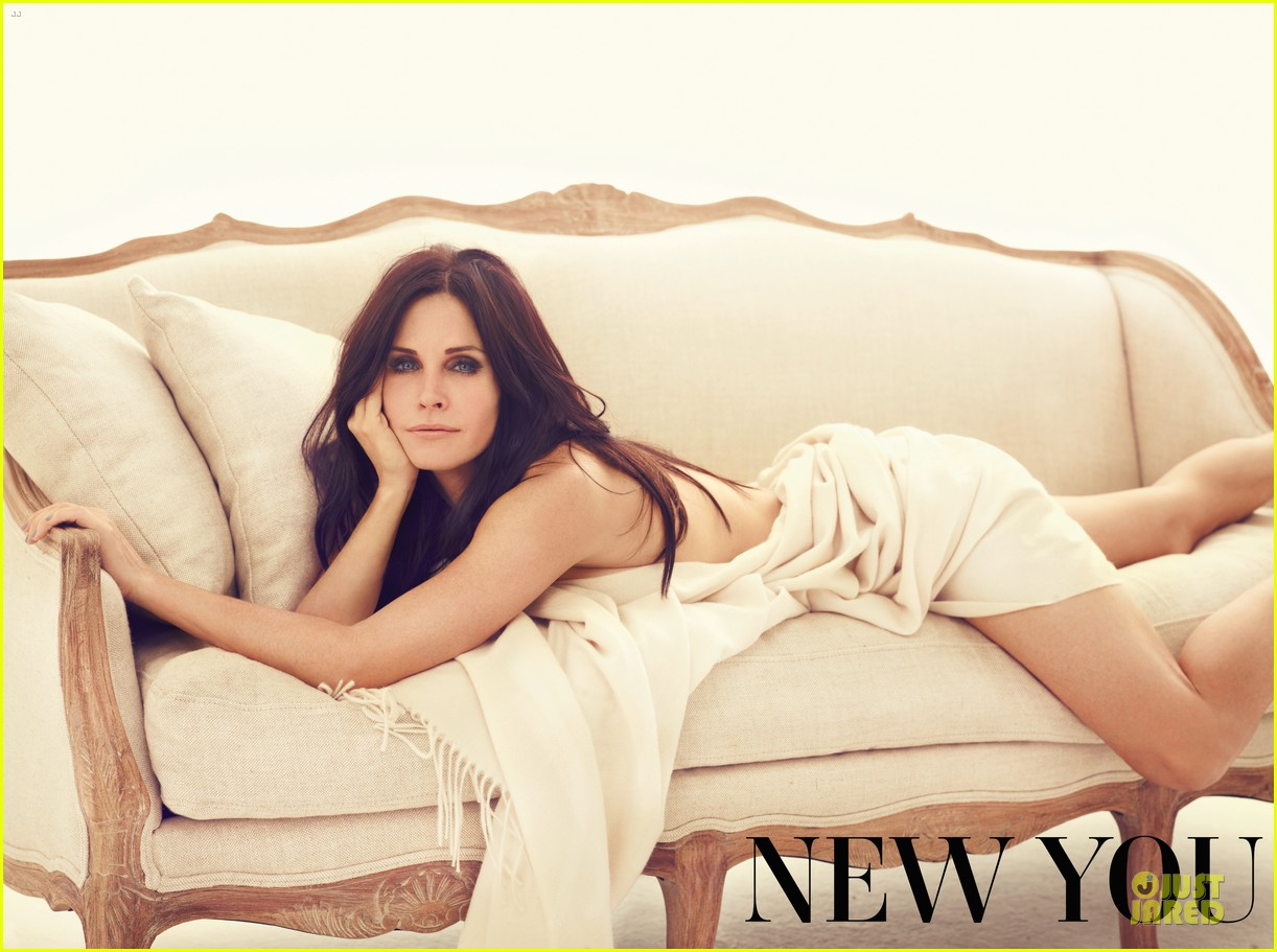 courteney cox covers new you magazine 01