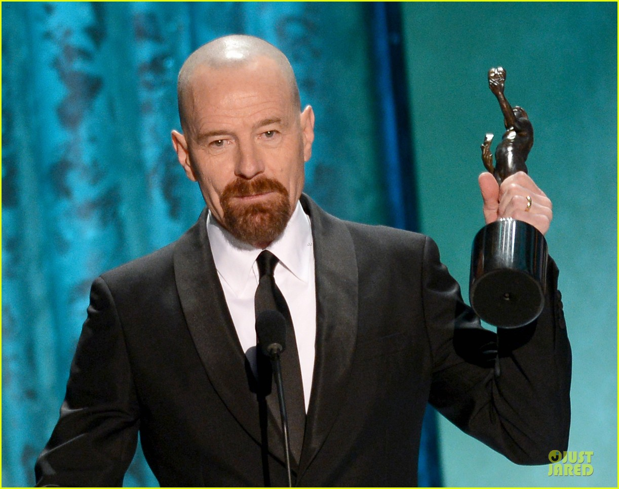 bryan cranston sag awards drama series actor winner 02