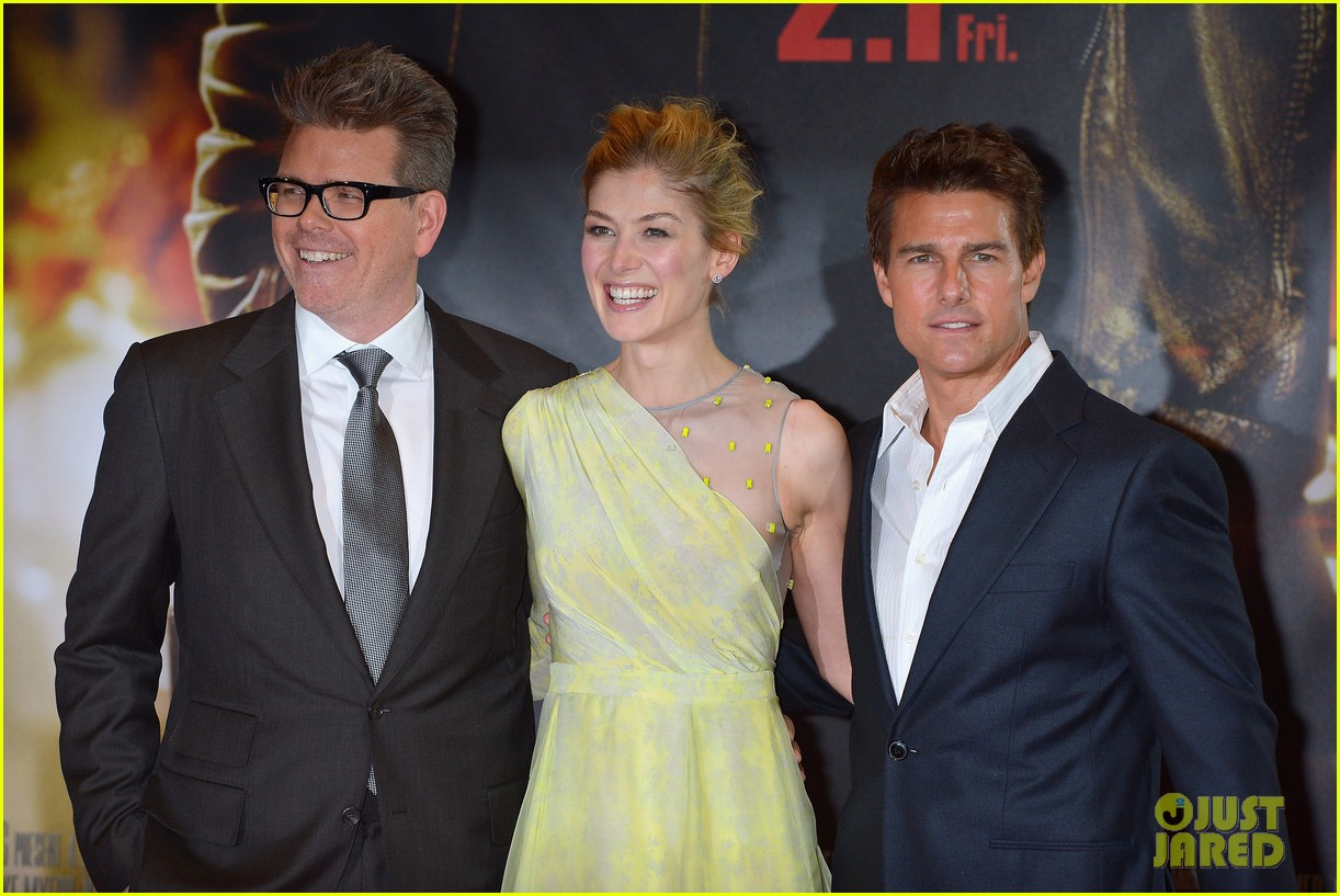 tom cruise jack reacher japan premiere 142787560
