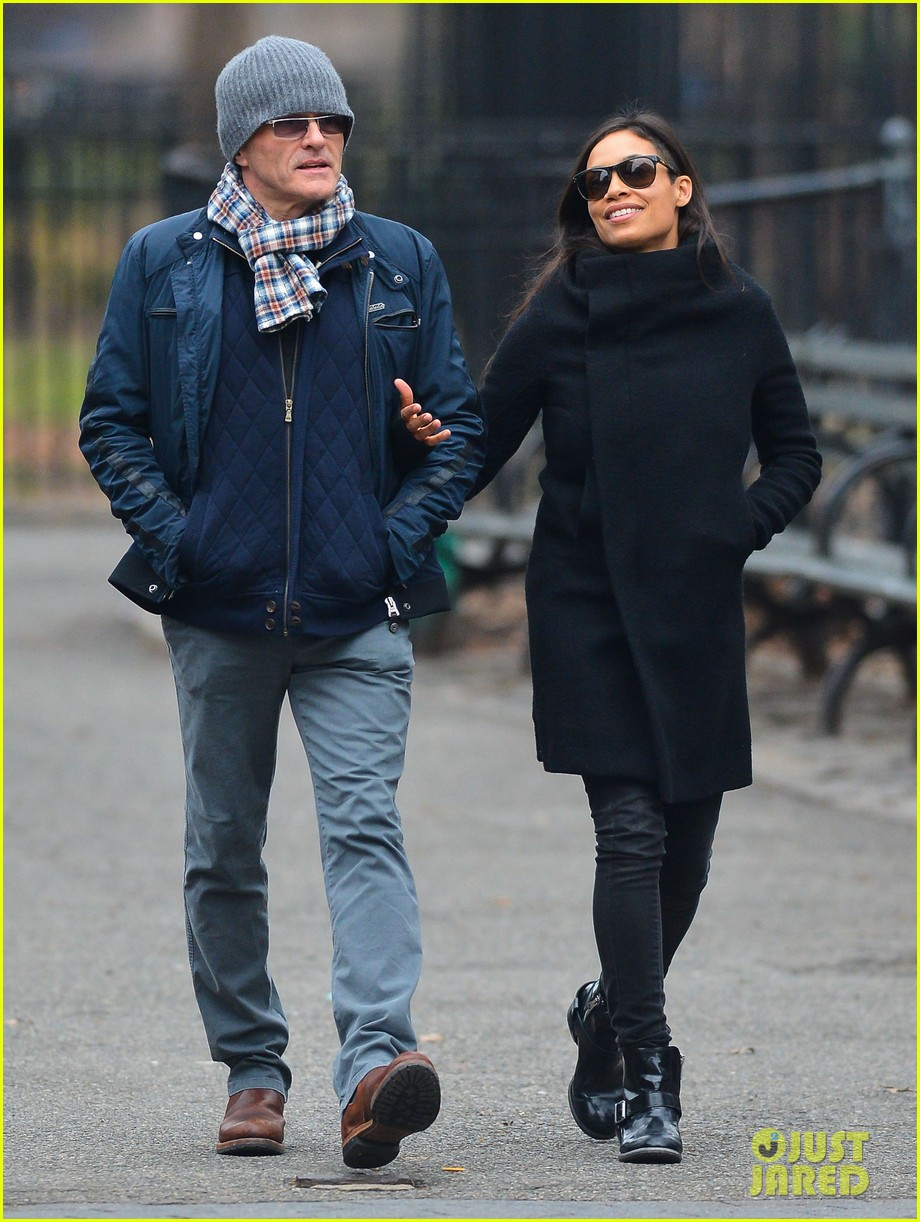 rosario dawson danny boyle big apple lovers 01