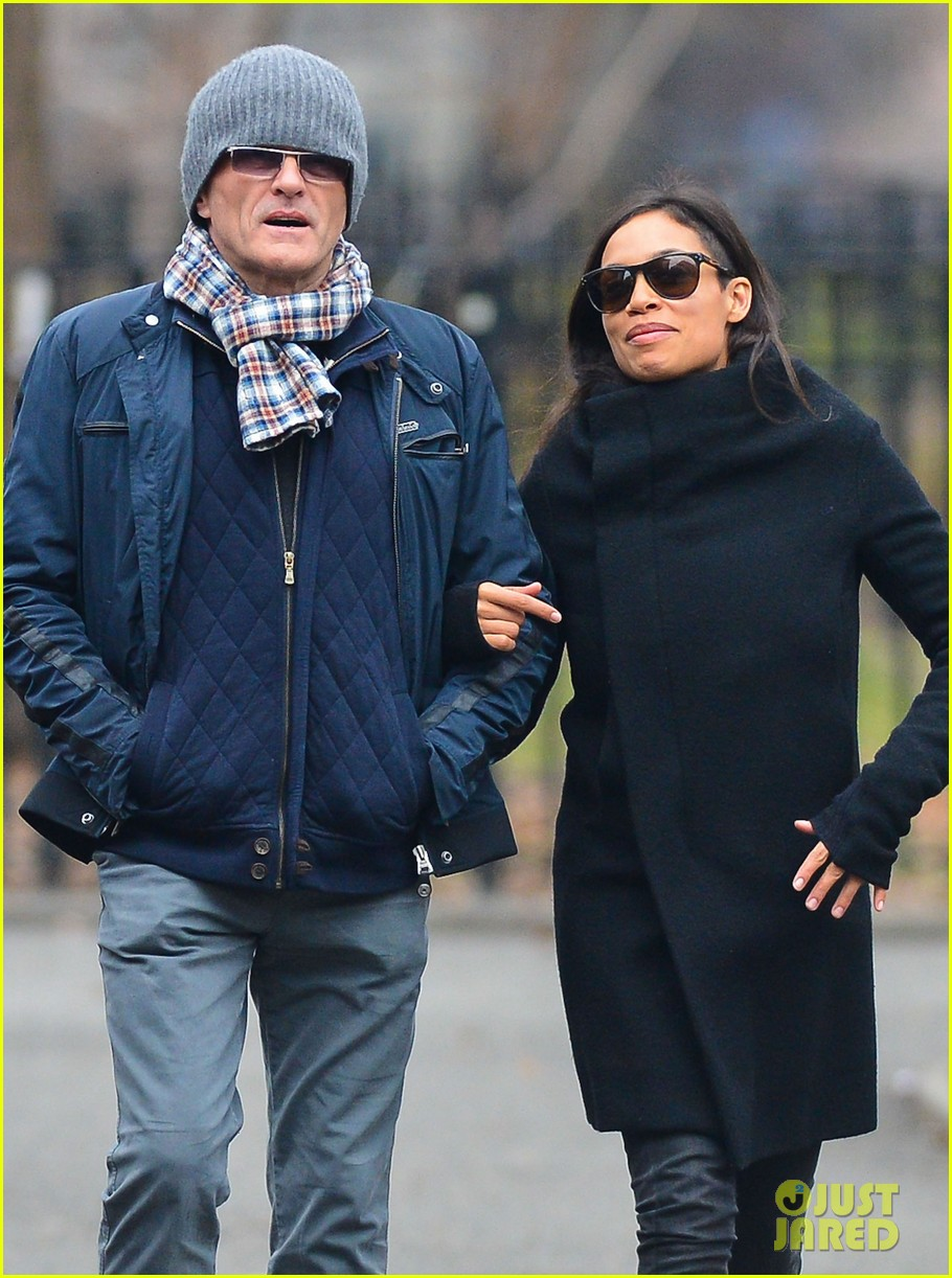rosario dawson danny boyle big apple lovers 02