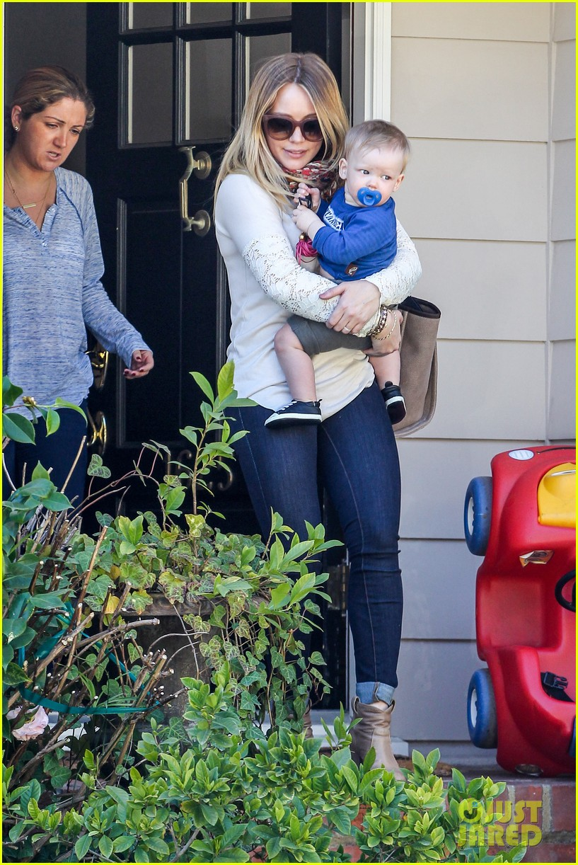 hilary duff mike comrie lakers lovers 15