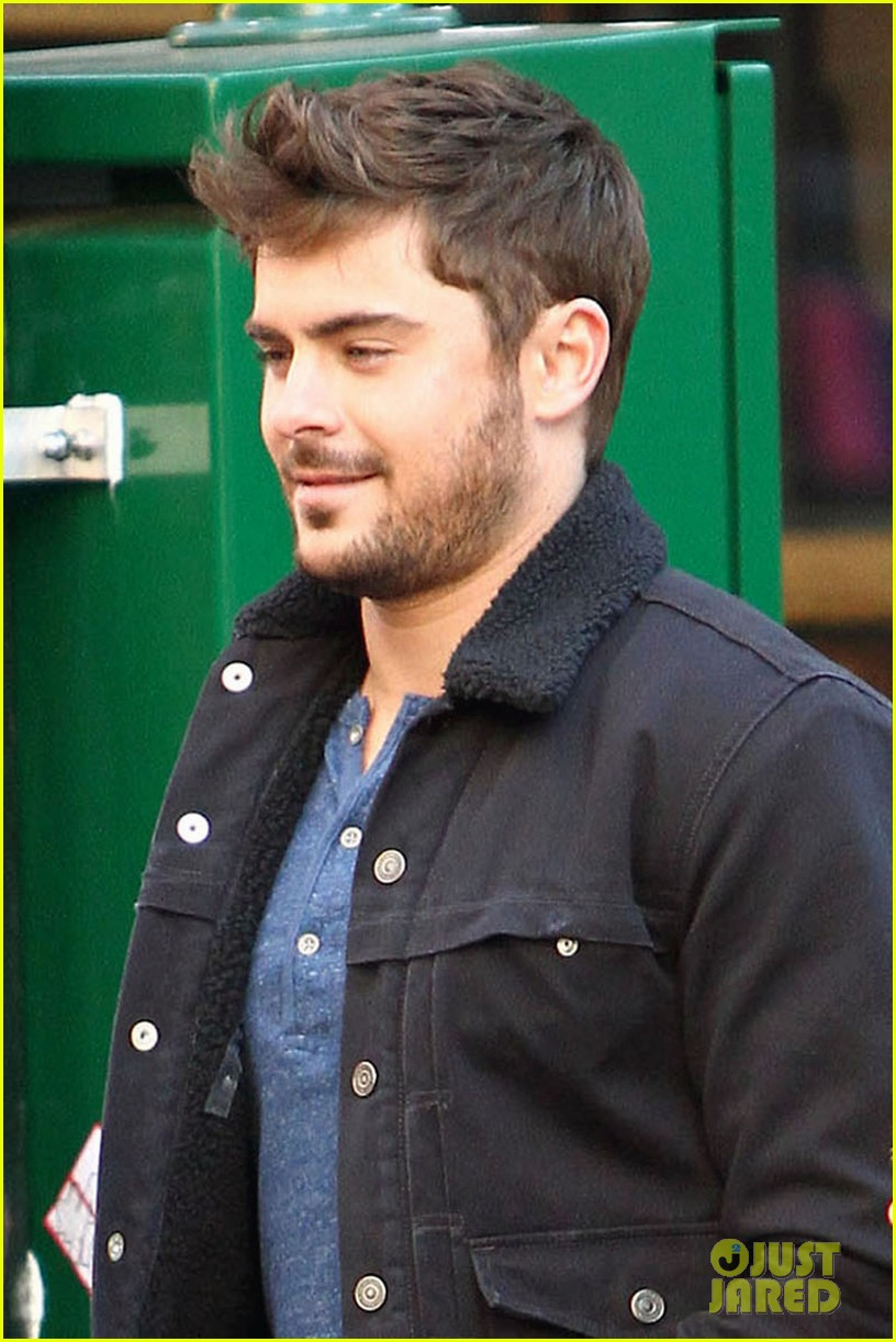 zac efron monday morning coffee with miles teller 042786198
