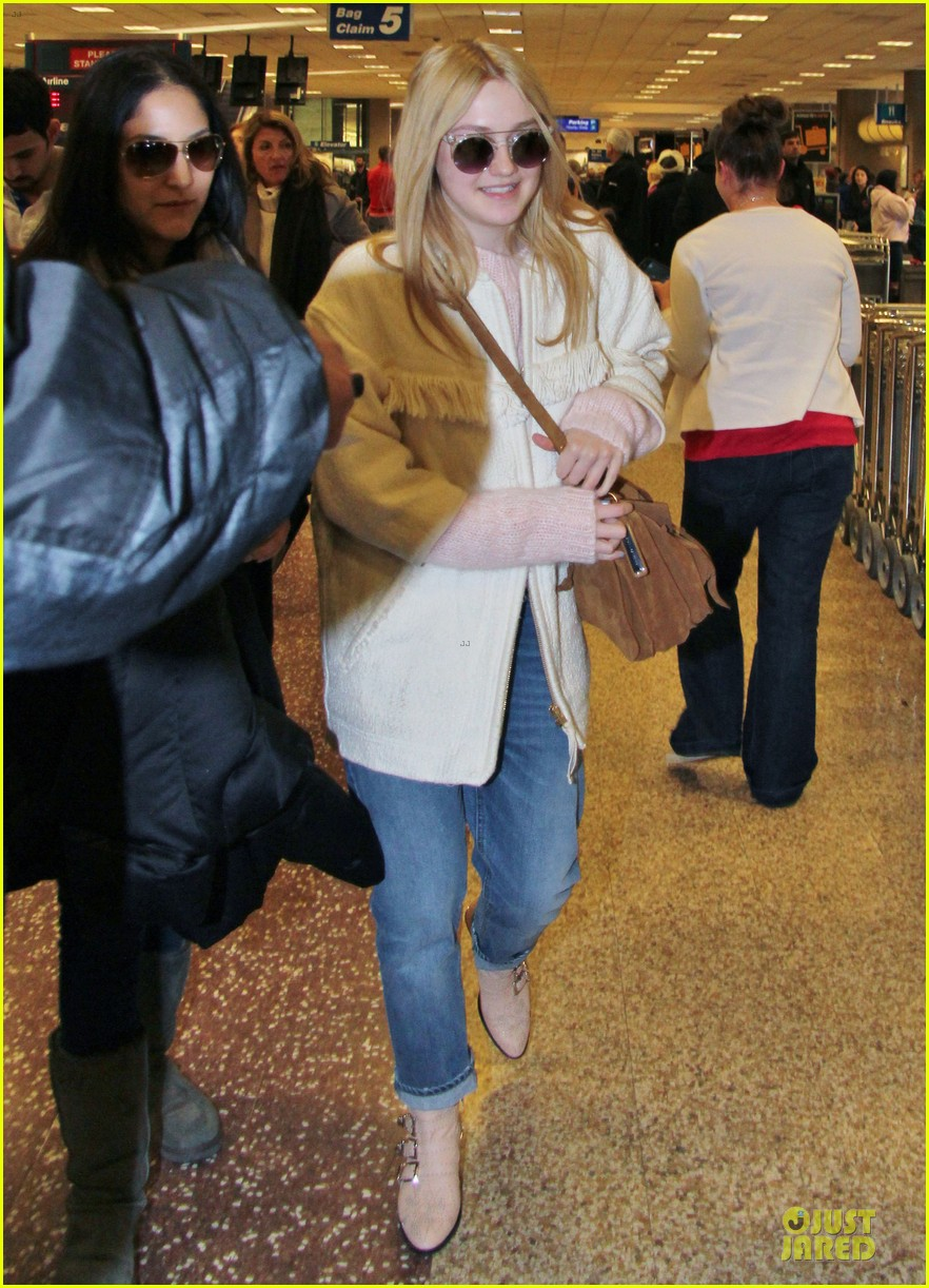 dakota fanning very good girls sundance premiere 22