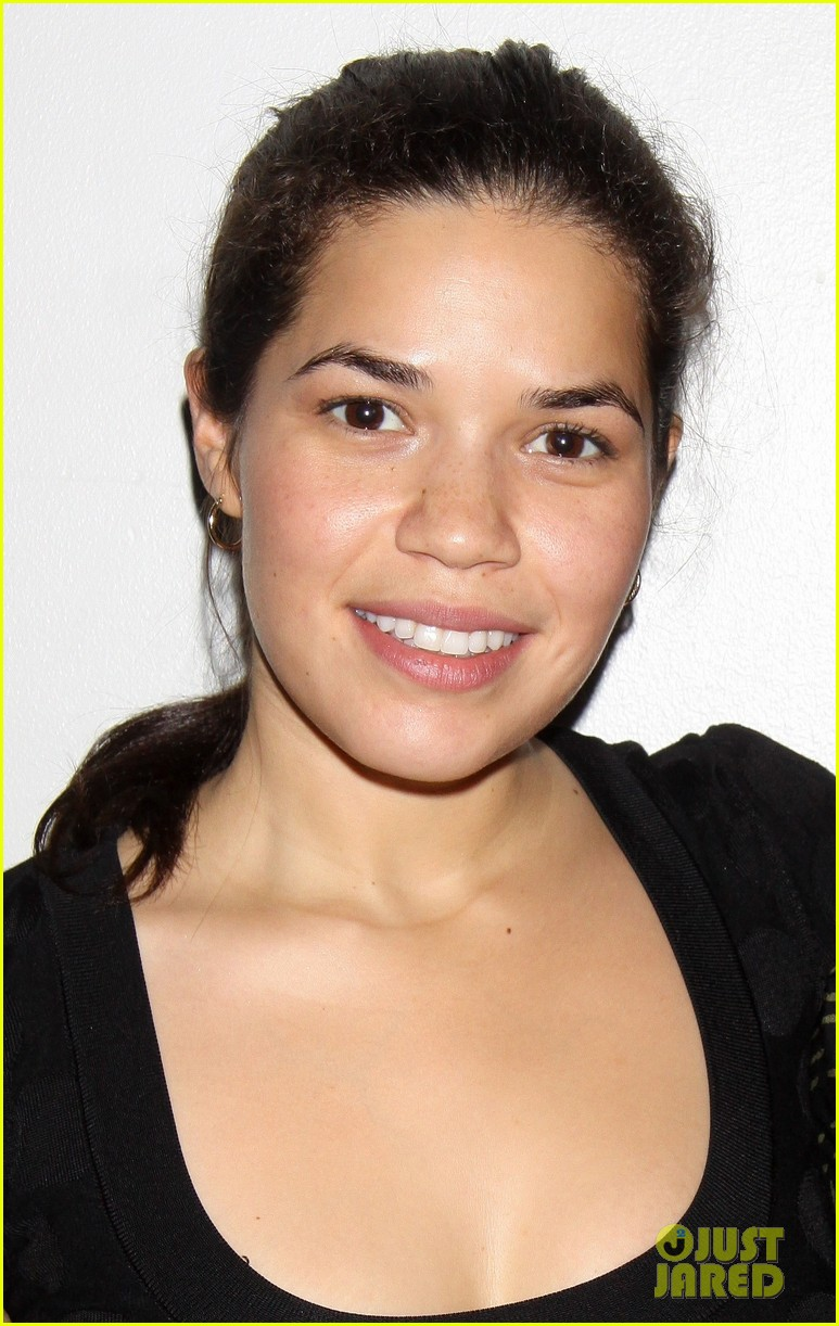 america ferrera washington dc