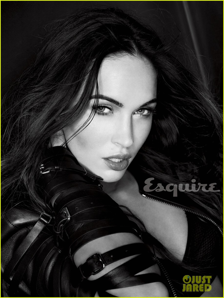 megan fox covers esquire february 2013 02