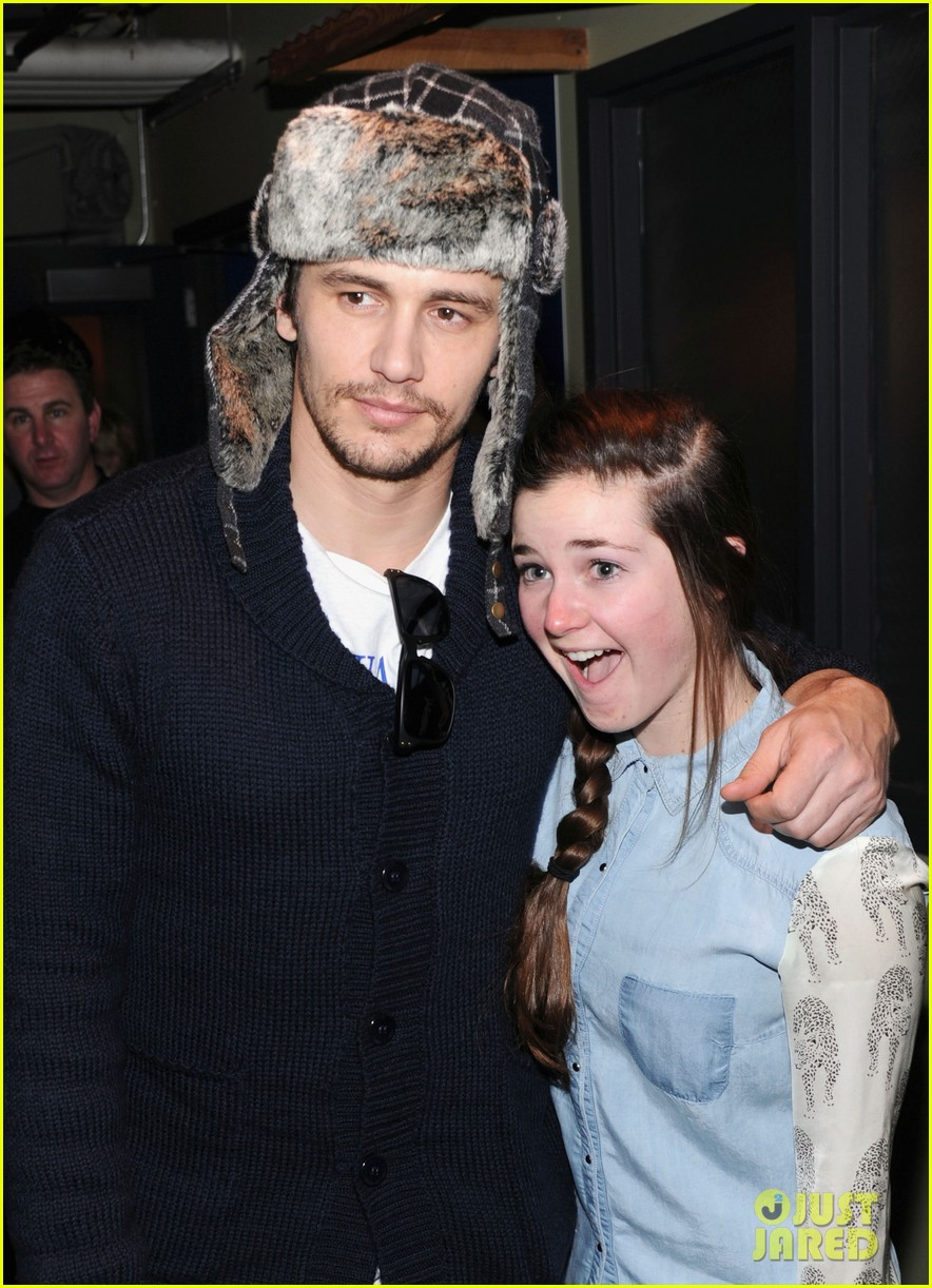 james franco variety studio at sundance 042795778