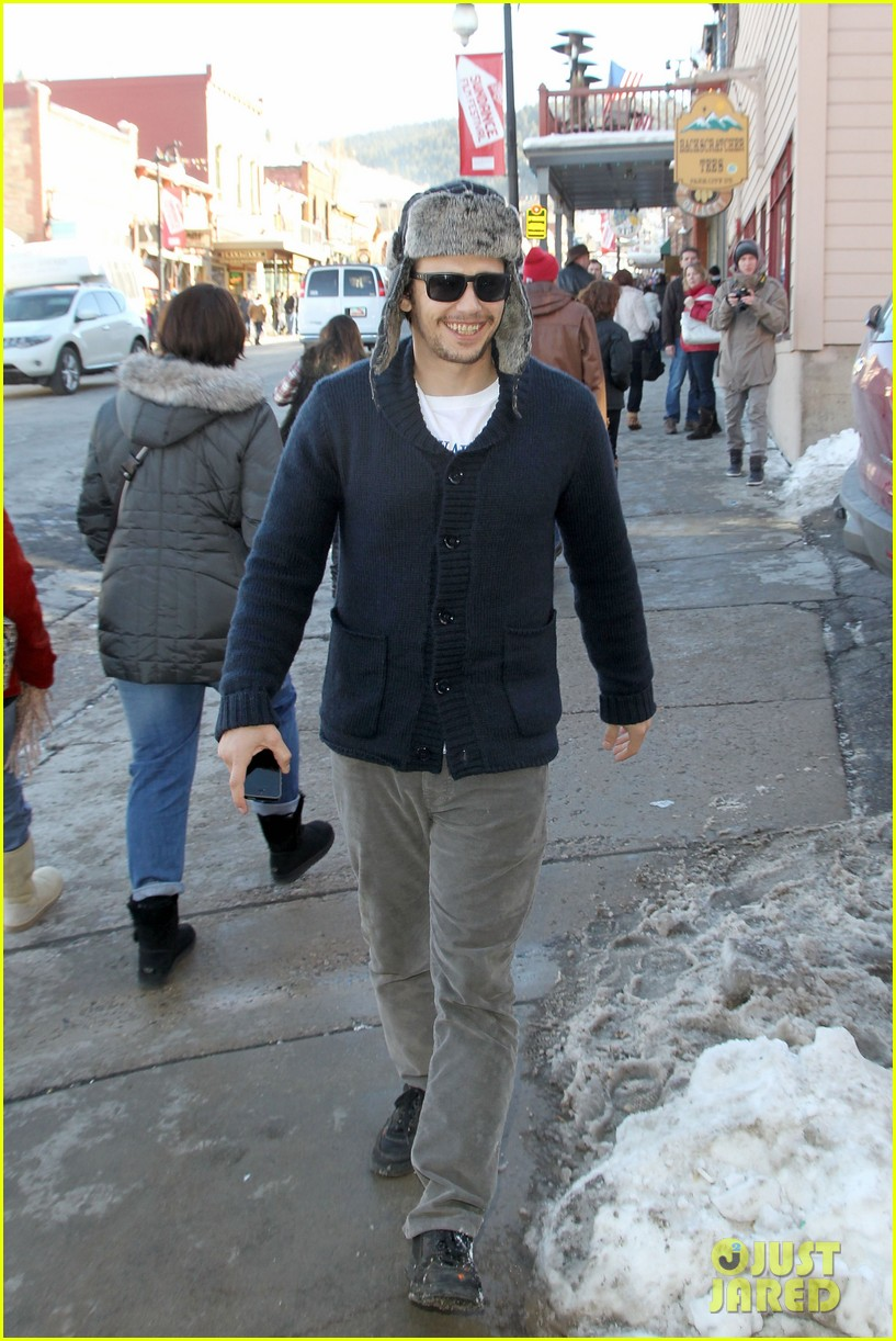 james franco variety studio at sundance 122795786