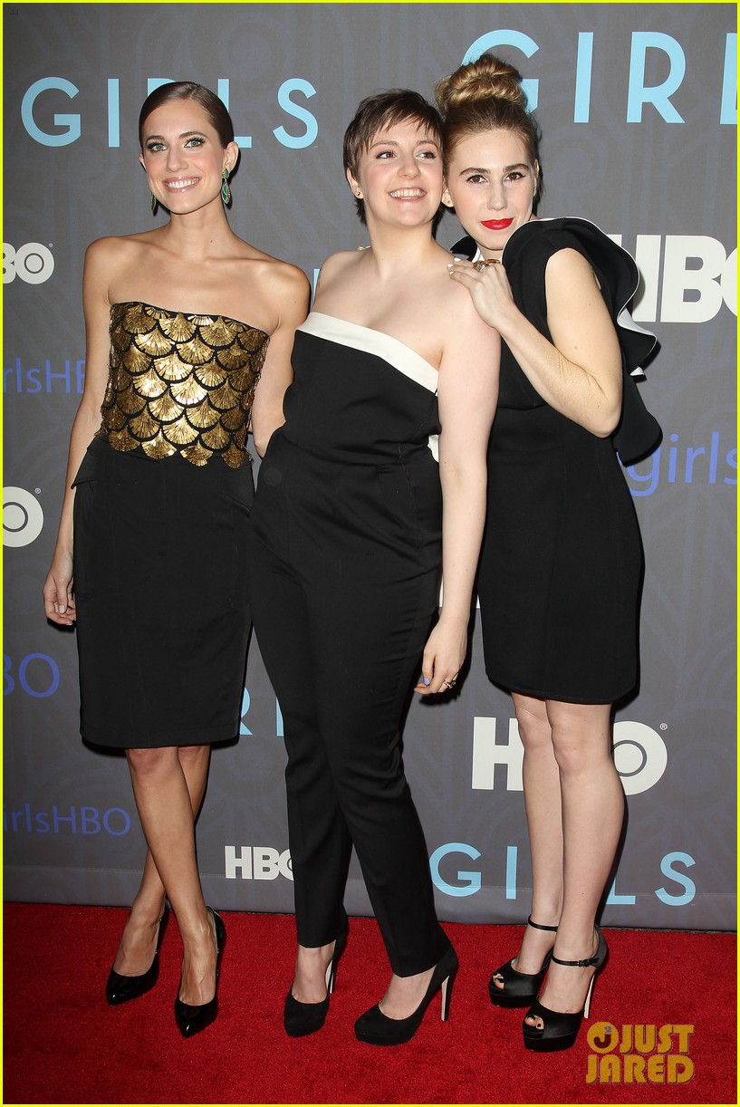 hbo girls premiere 24
