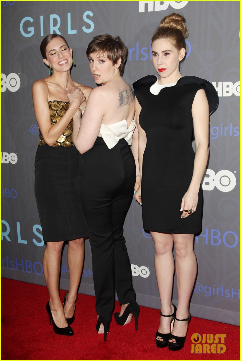 hbo girls premiere 28