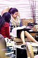 selena gomez gets mani pedi after justin bieber split reports 03.