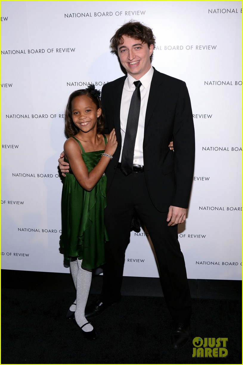 tom holland quvenzhane wallis nbr breakthrough actors 082787294