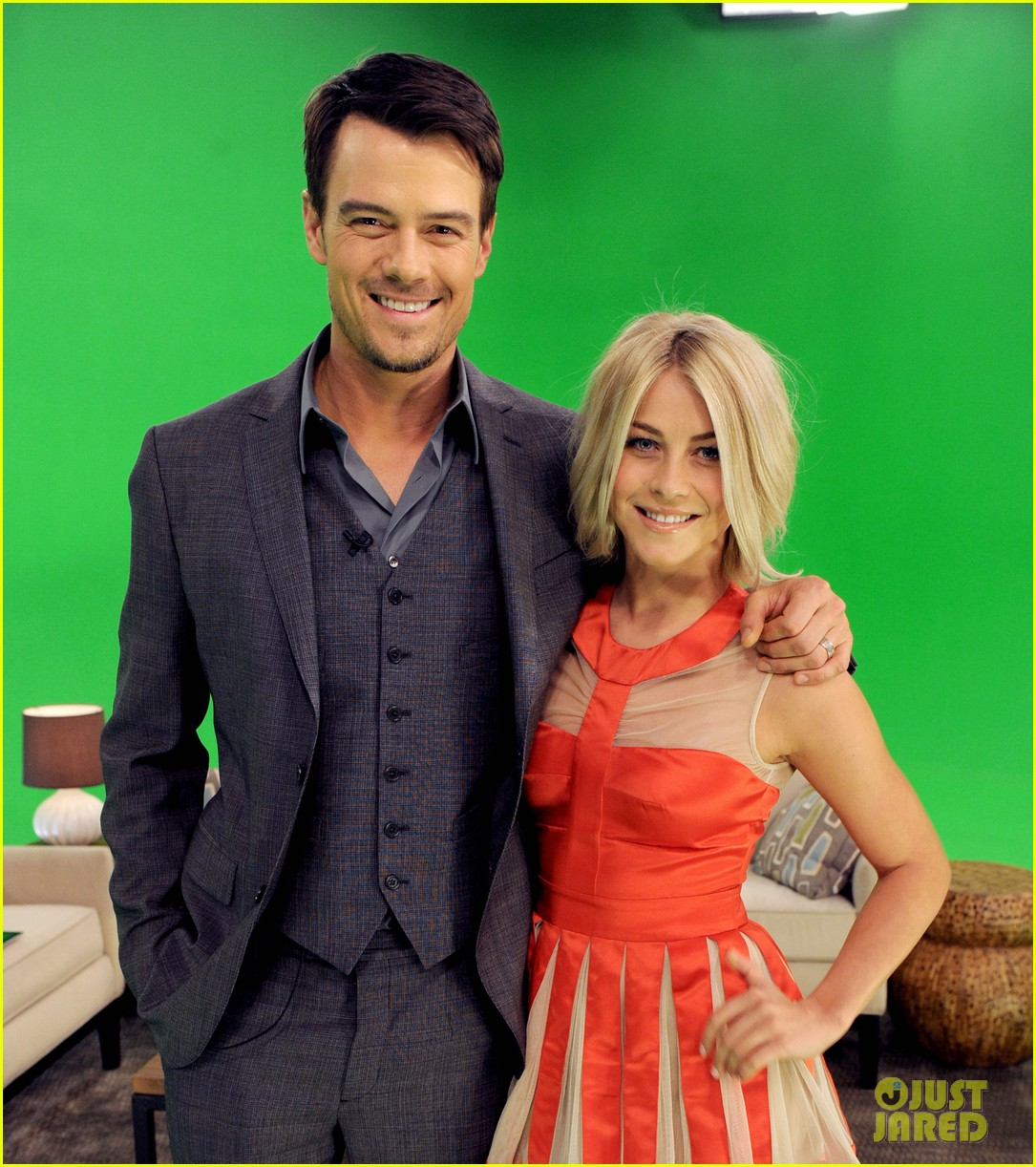 josh duhamel julianne hough a night with safe haven 06
