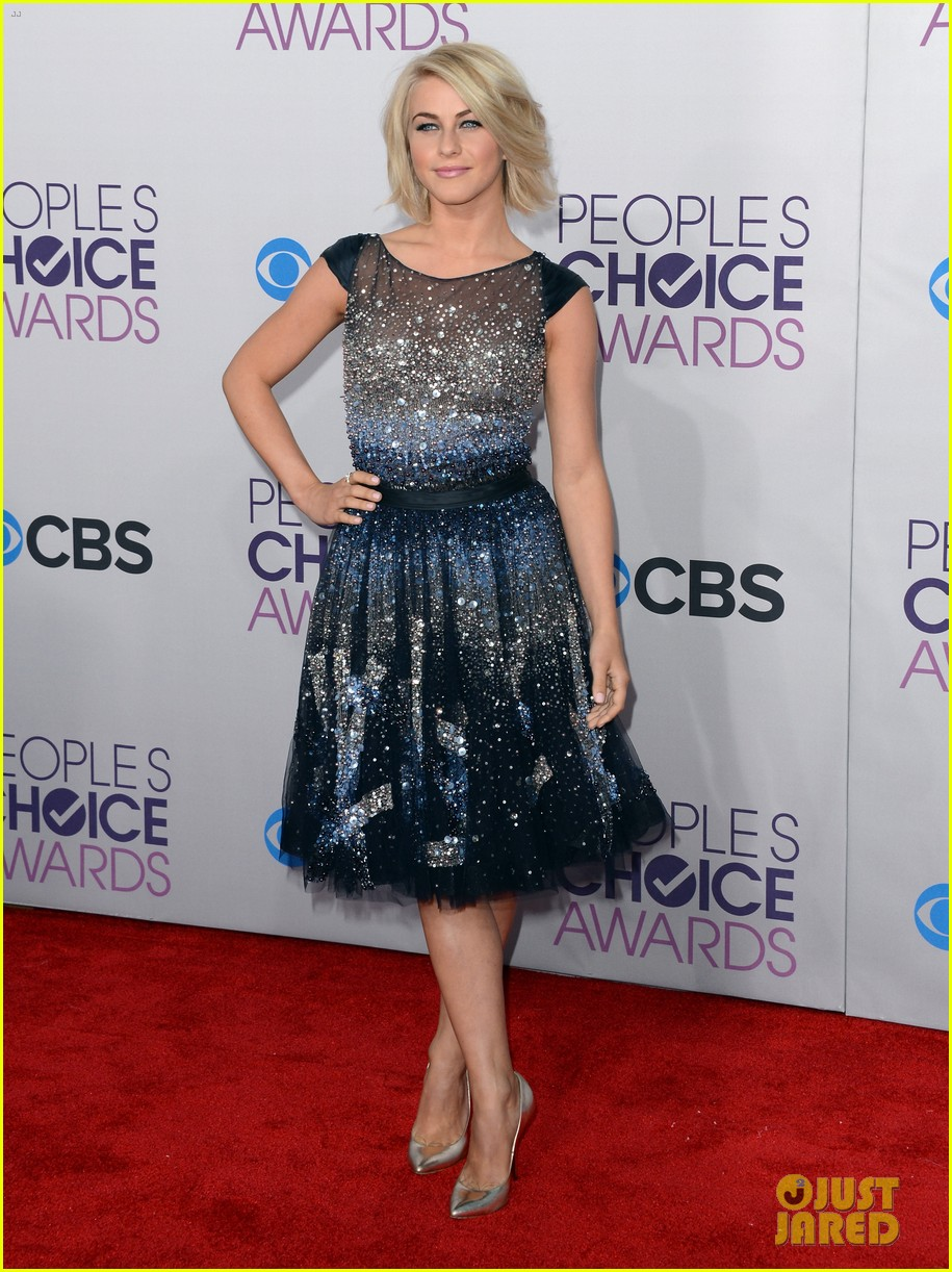 julianne hough peoples choice 2013 09