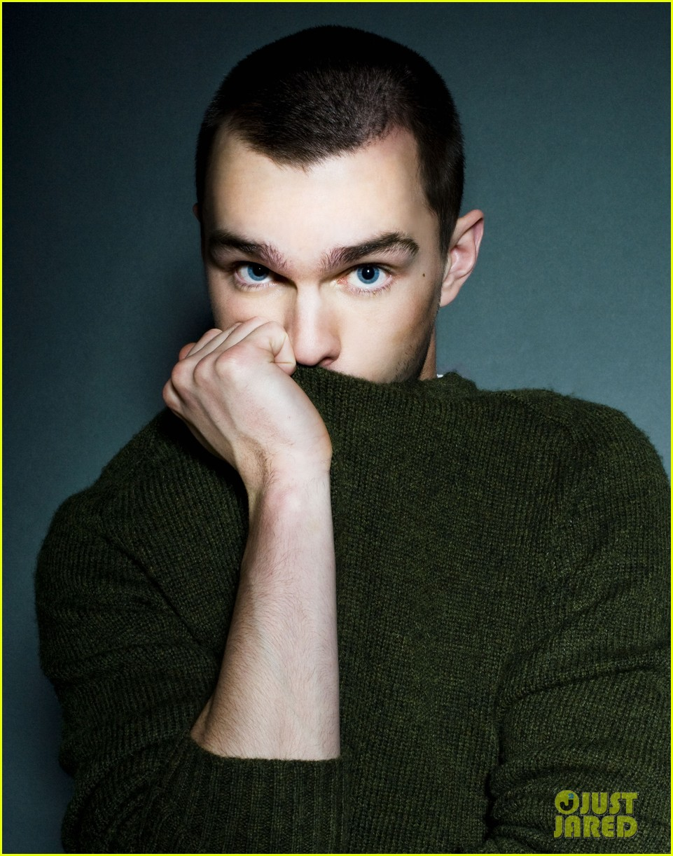 nicholas hoult photo shoot justjared exclusive 02