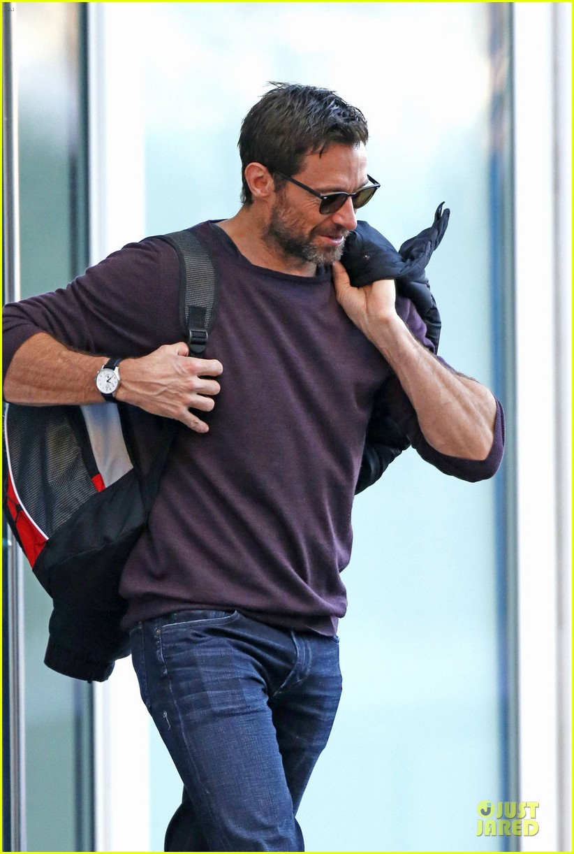 hugh jackman les miserables director wanted people to think i was sick 042785989