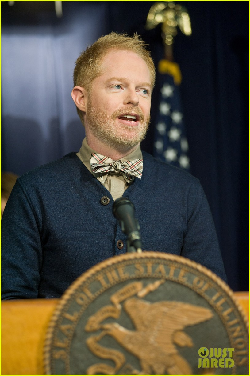 jesse tyler ferguson religious freedom marriage fairness act press conference 132784393