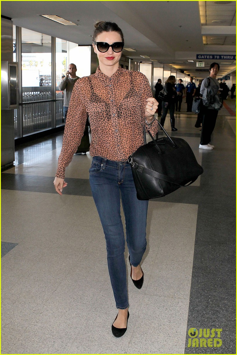 miranda kerr orlando bloom flynn family flight 09