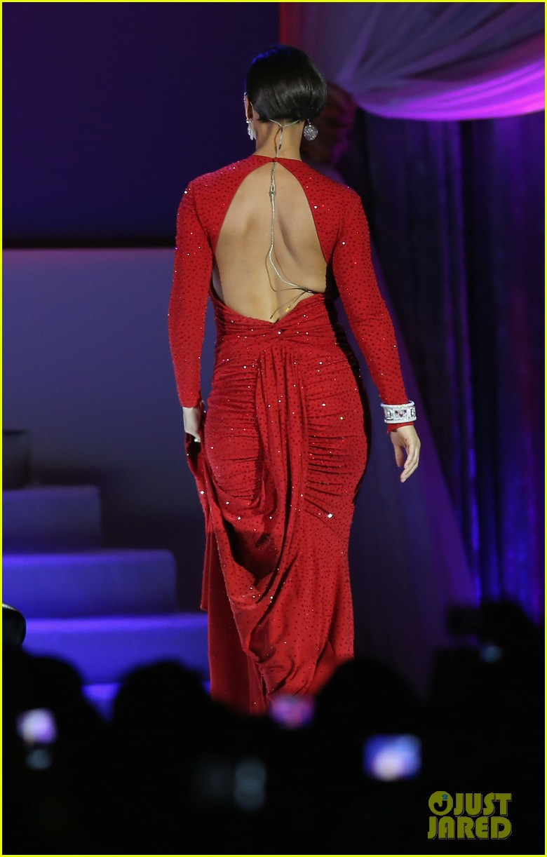 alicia keys inaugural ball performance 052796387