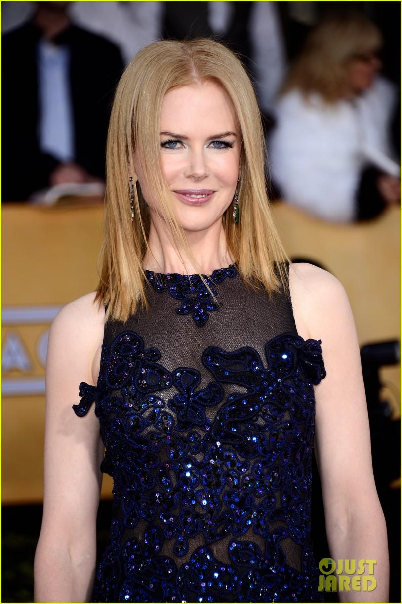 Full Sized Photo Of Nicole Kidman Sag Awards 2013 09